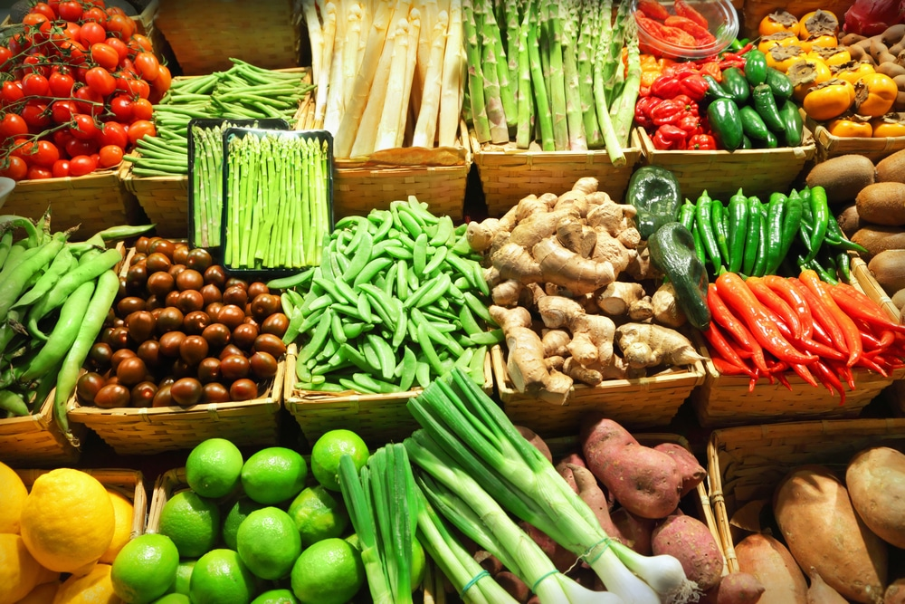 The Benefits of Fresh Produce and the Best Ways to Get It