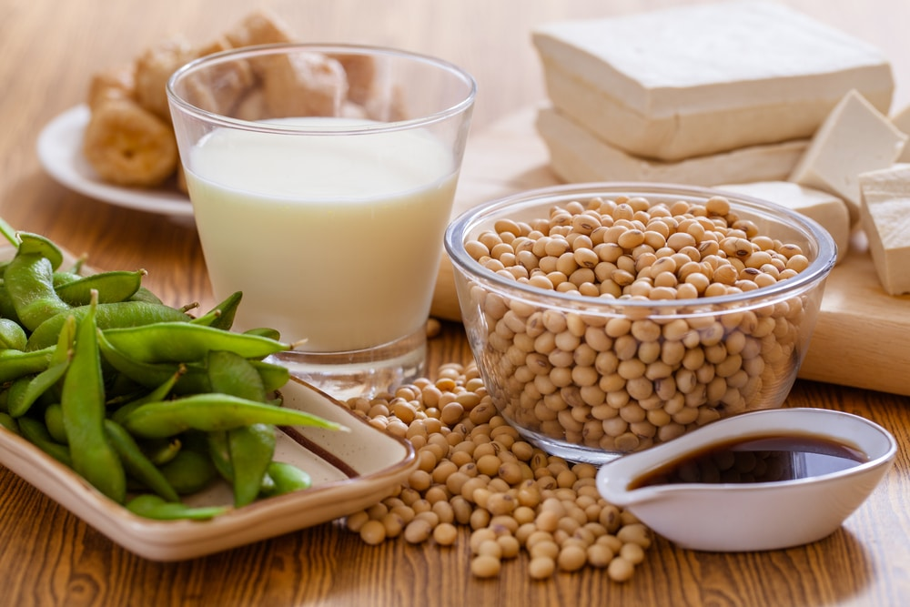 Is Soy the Way of the Future? Get the Facts
