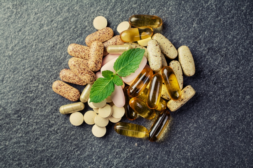 vegan vitamins and supplements