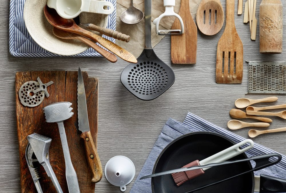 The Kitchen Tools Every Beginner Needs to Have in Their Home