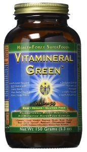 HEALTHFORCE SUPERFOODS vegan multivitamins
