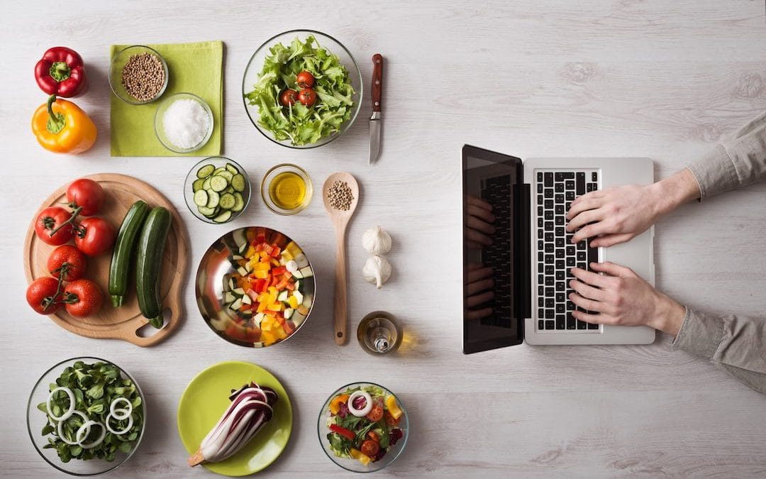 Top 10 Best Vegan Blogs on The Internet