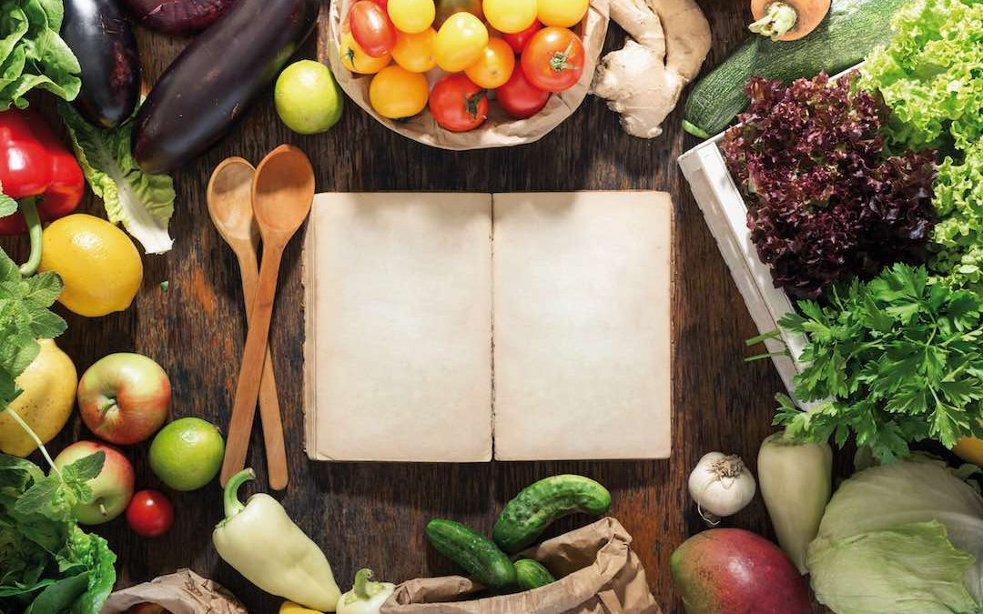 Top 10 Best Vegan Cookbooks