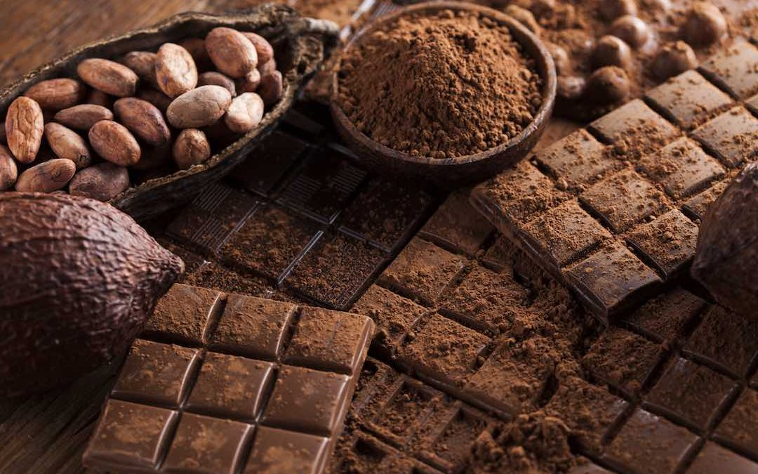 10 Easy Vegan Chocolate Recipes You Should Try Out