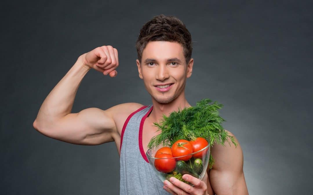 10 Vegan Bodybuilding Diet Ideas