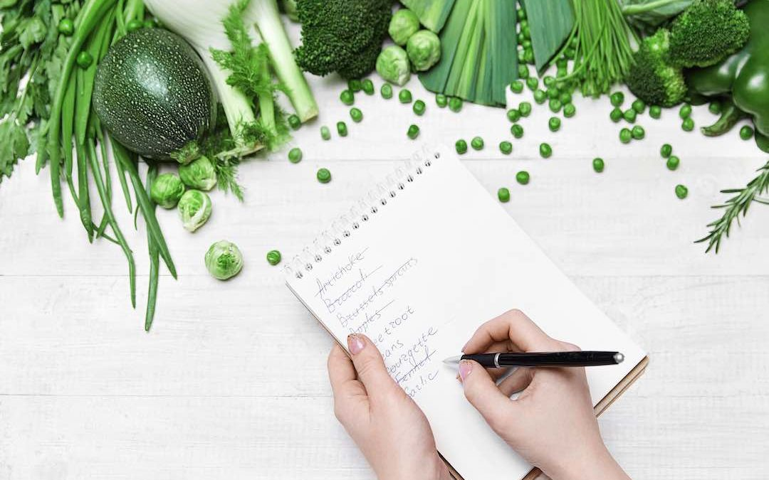 Vegan Food List: Checklist to Bring to the Store With You