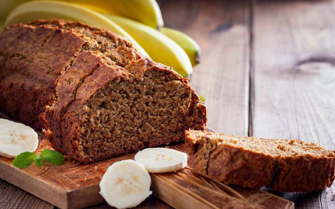 9 Best Vegan Banana Bread Recipes