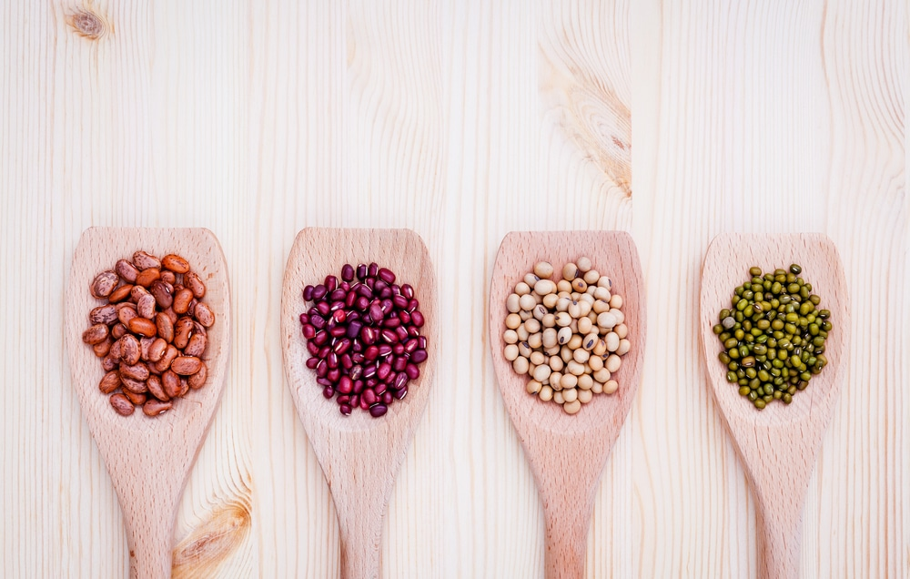10 Tasty Vegan Protein Sources