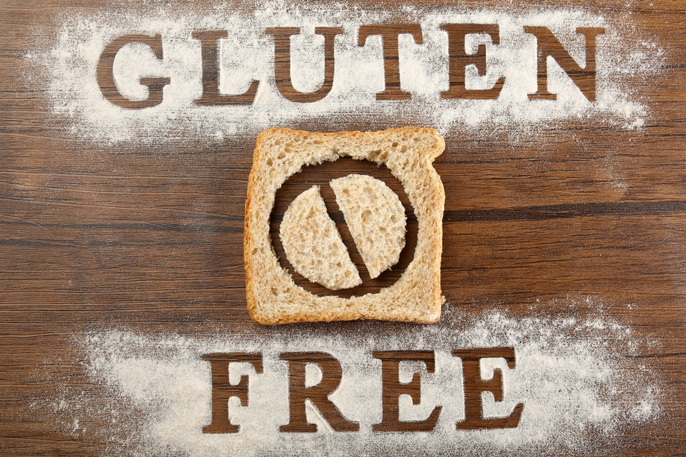 Gluten Dietary Restrictions: What Can I Eat?