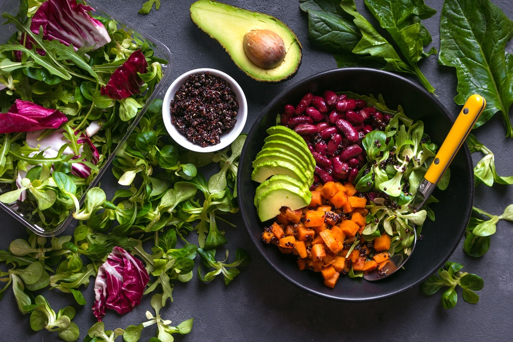 Learn Vegan Nutrition to Live a Healthier Life