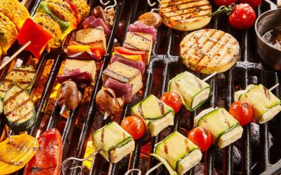 10 Easy Vegan BBQ Recipes You Should Try Out