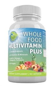 Supplements Studio vegan multivitamins