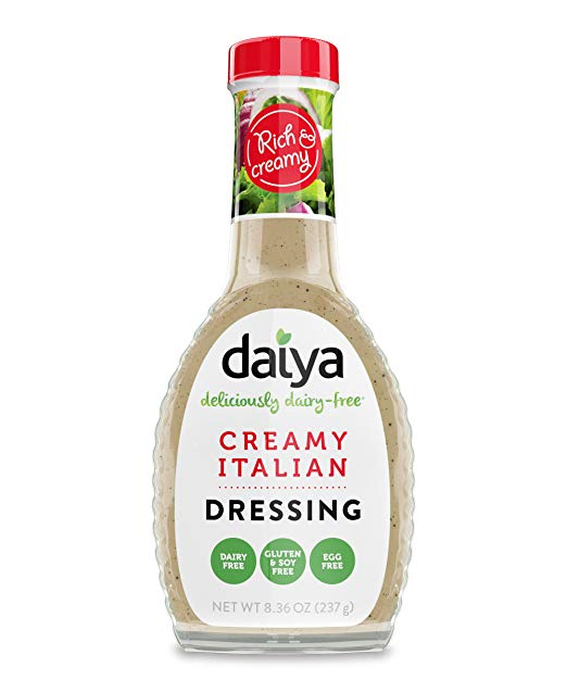 salad dressing brands