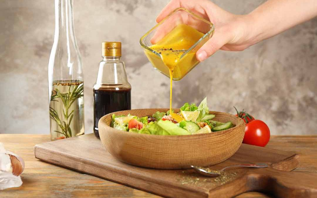 Your Ultimate Guide to Vegan Salad Dressing