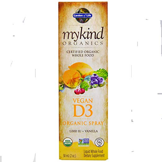 vegan vitamin d supplement