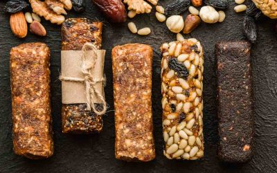 Vegan Protein Bars: The Best Bars on The Market