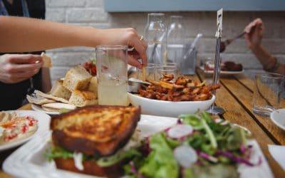 Top Ten Best Vegan Restaurants San Diego