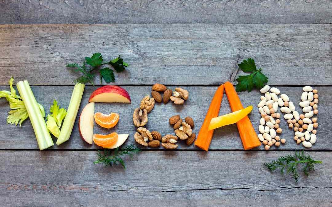 From Animals to Health and Everything in Between: 3 Compelling Reasons to Go Vegan