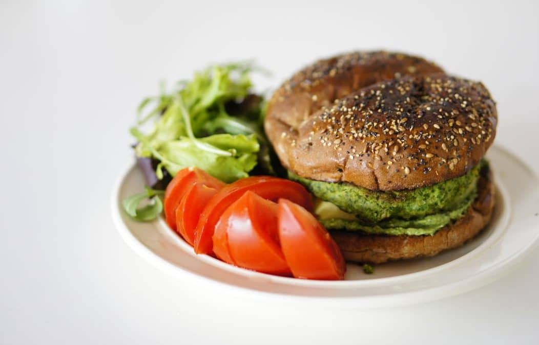 What Are Veggie Burgers Made Out Of And The Ingredients To Avoid?
