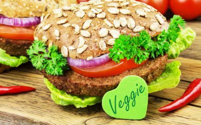 The 10 Best Vegan Burger Brands & Recipes for a Juicy and Delicious Treat Without the Meat