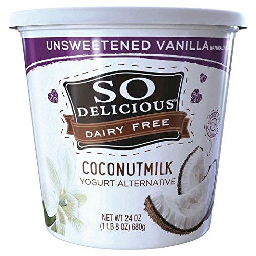 So Delicious Dairy Free Coconut Milk Yogurt