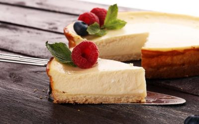 11 Vegan Cheesecake Recipes