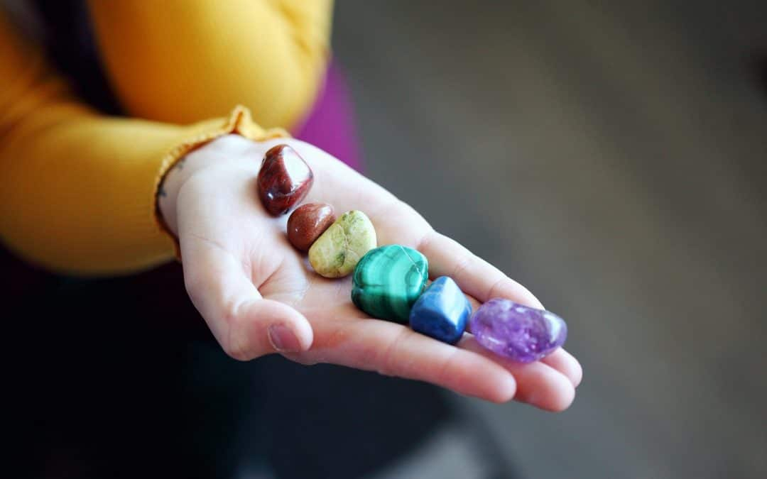 Lack An Inner Artist? These Crystals For Creativity Can Help